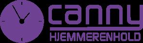 Canny Hjemmerenhold AS Logo